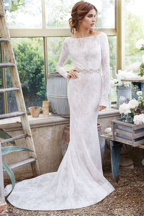 Bridal Gowns and Wedding Dresses by JLM Couture   Style 2653