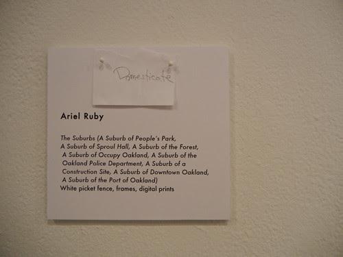 Worth Ryder Gallery, University of California, Berkeley _ 7897