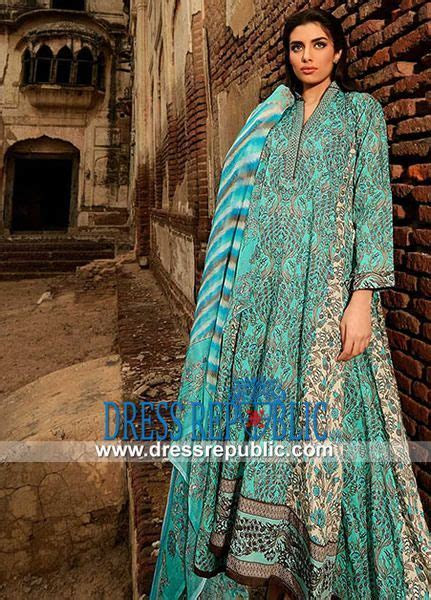 17 Best images about Umer Sayeed Designer Lawn Collection