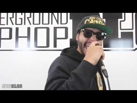 """Sin City Cairo – """"Get It Poppin"""" 