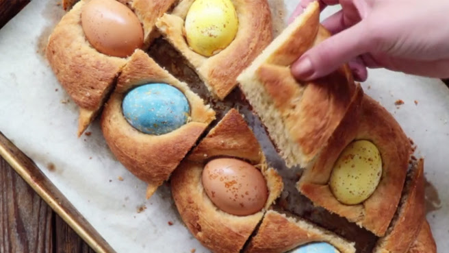 Healthy Easter Recipes Eatingwell