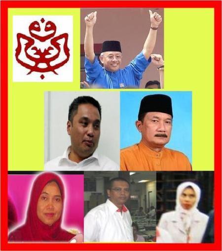 Gandingan Mantap UMNO Bahagian Kapar 2008