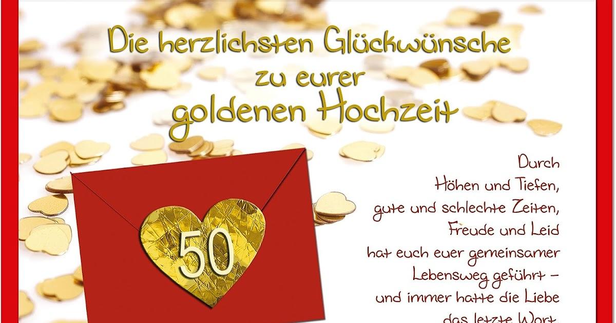 Fürbitten Goldene Hochzeit