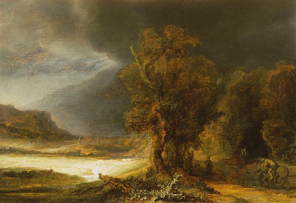 File:Rembrandt Krajobraz z miłosiernym Samarytaninem.jpg