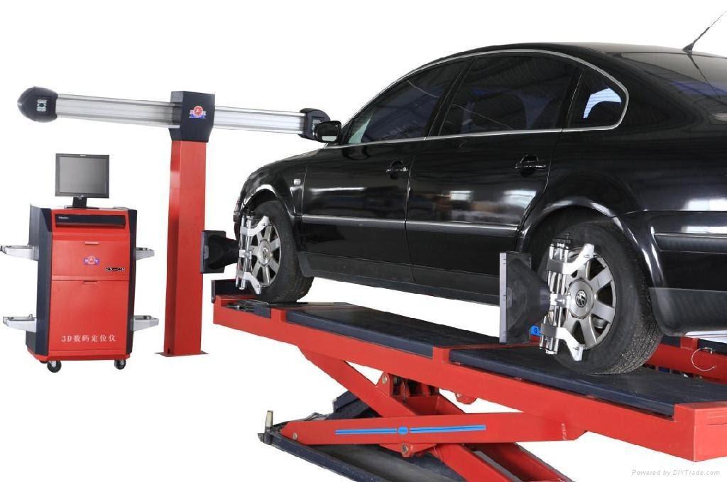 Faqs On Car Wheel Alignment Autointhebox