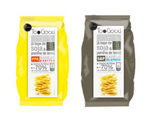 chips végétales Toogood