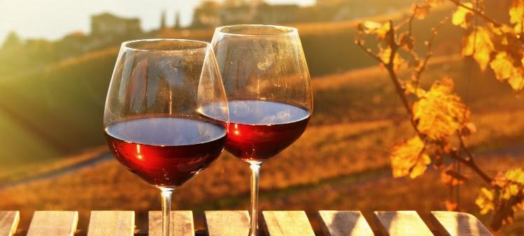 Afbeeldingsresultaat voor wijn drinken