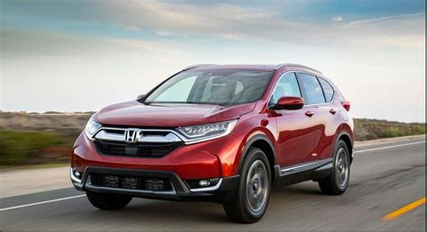 honda crv hybrid model prices   suv