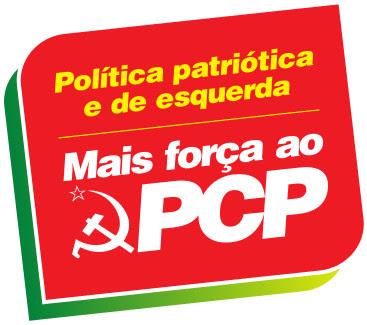 Mais força PCP