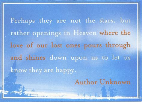 Missing Loved One Heaven Quotes