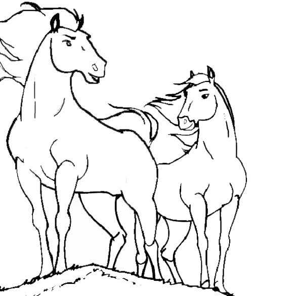 20 best ausmalbilder kostenlos pferde mandala