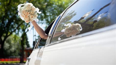 Wedding Limousine Rentals   Rolls Royce, Stretch Limos