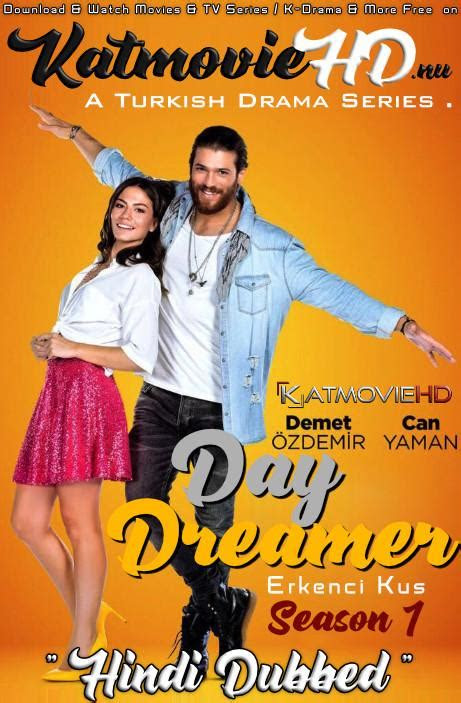 daydreamer season  hindi dubbed p web dl erkenci