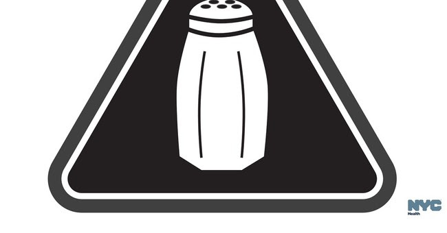 The Nanny State Groweth: NYC to Start Issuing Salt Fines to Restaurants
