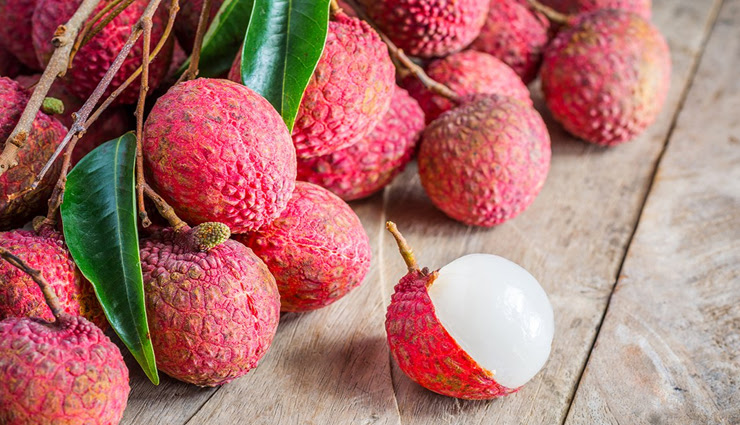 Let Us Tell You How Lychee Can Make You Healthy