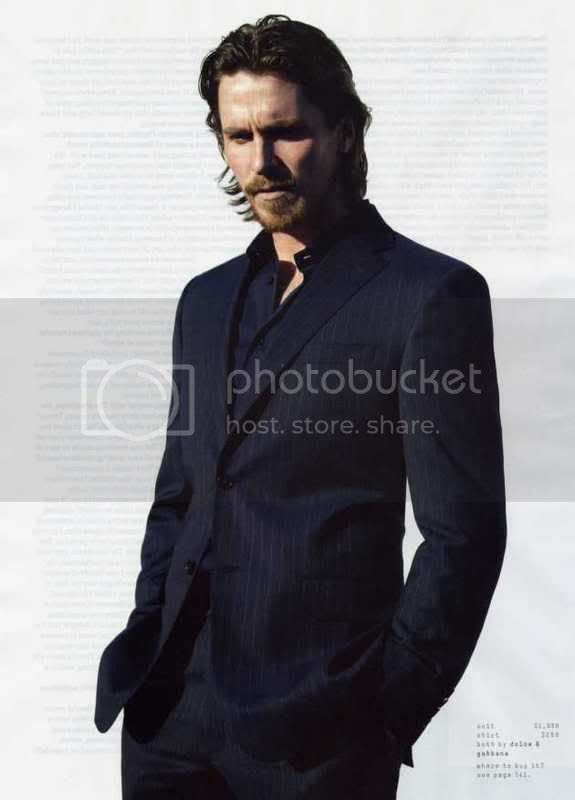 so good in a suit Pictures, Images and Photos