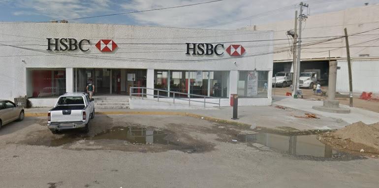 Resultado de imagen para banco hsbc acapulco en andres urdaneta acapulco