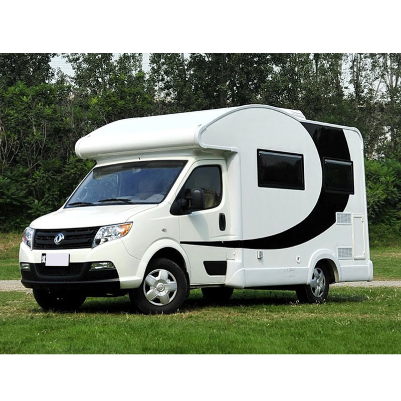 Motorhome Camping Images