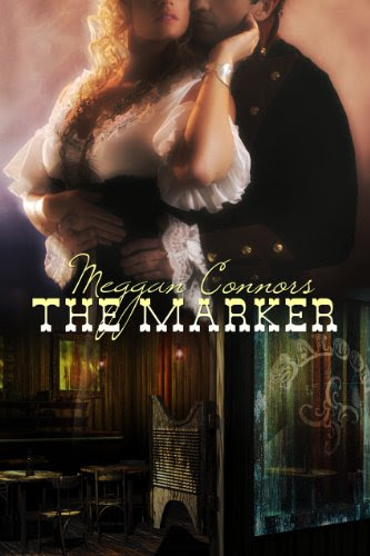 The Marker by Meggan Connors