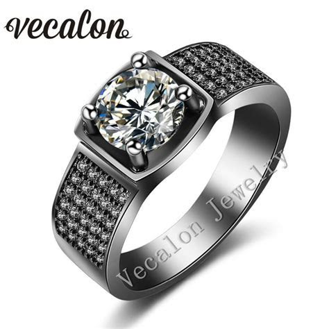 17 Best ideas about Cz Wedding Bands on Pinterest   Doctor