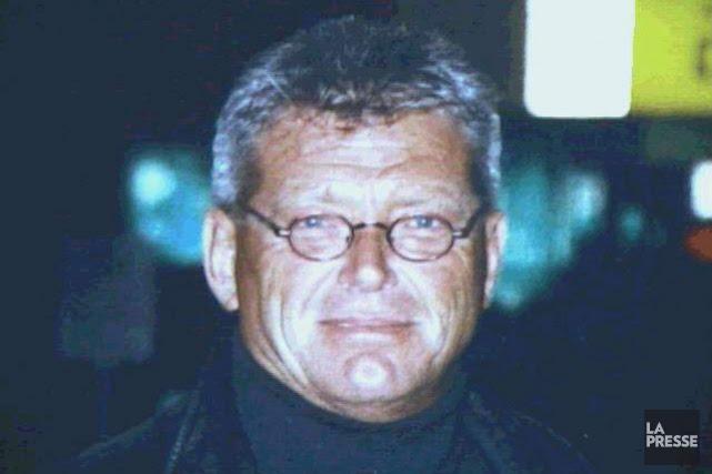 Maurice Boucher et un codétenu auraient attaqué un... (Photo archives La Presse)
