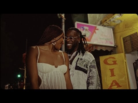 Onyeka by Burna Boy Video Download