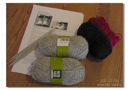 socks : april #1: sokker2007