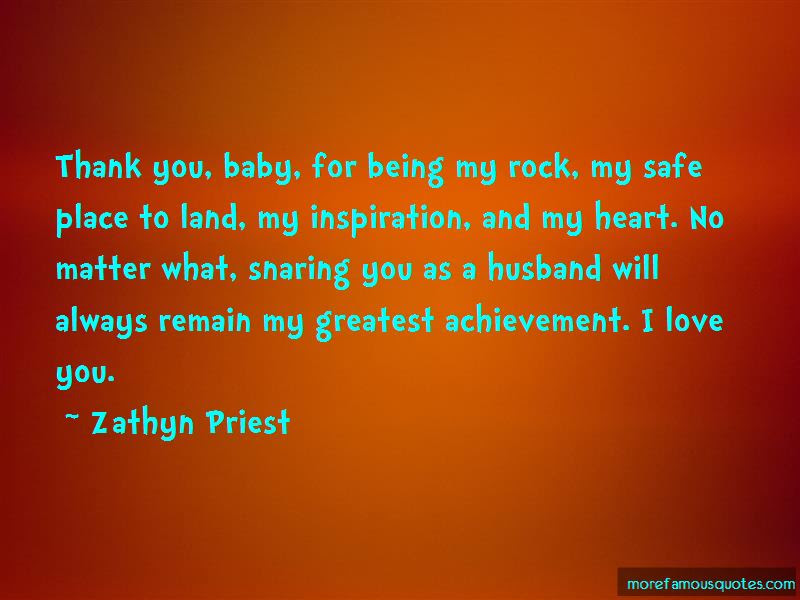 Baby I Love You No Matter What Quotes Top 5 Quotes About Baby I