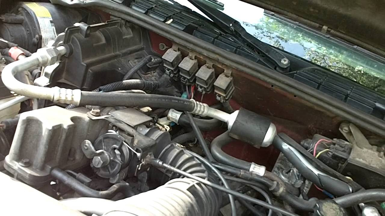 34 2000 Chevy S10 22 Engine Diagram - Wiring Diagram List