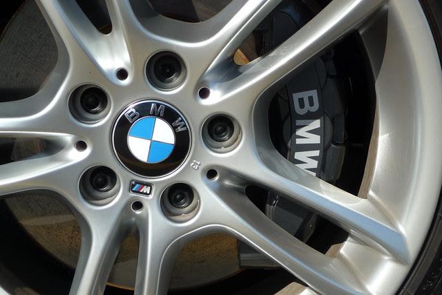 M Wheel