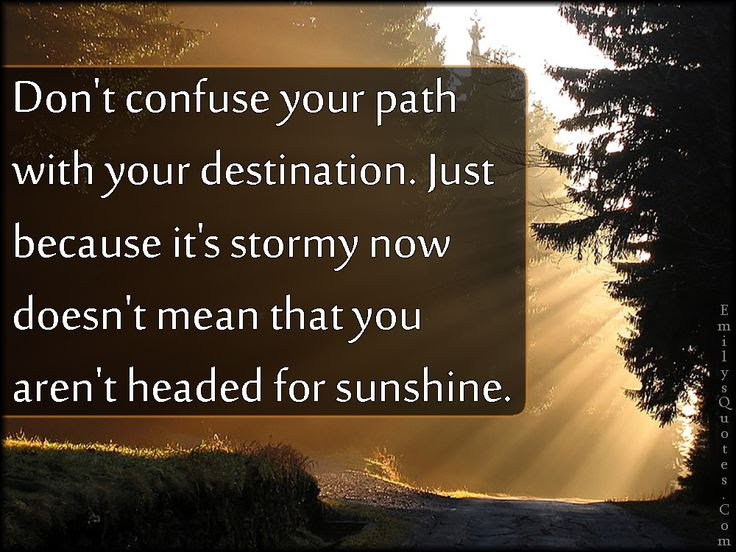 Finding Your Path In Life Quotes Quotes