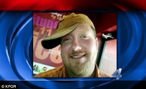 Heartbreaking: Mr Raper had four young children