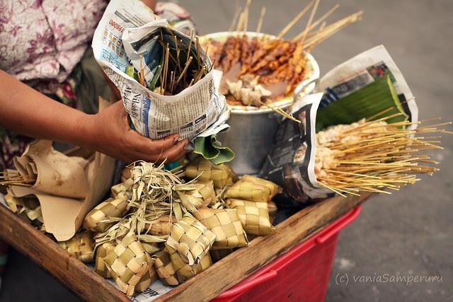 Sate Ayam (Yogyakarta)