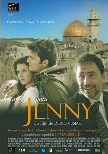 Cartas para Jenny (Diego Musiak, 2.007)