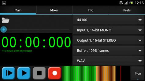 extream software development brings usb audio  android