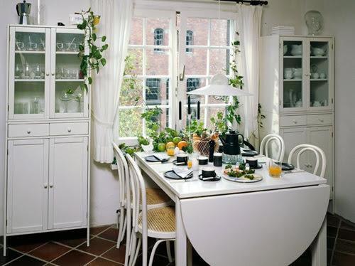 Small Dining Room Design Ideas - Interior design