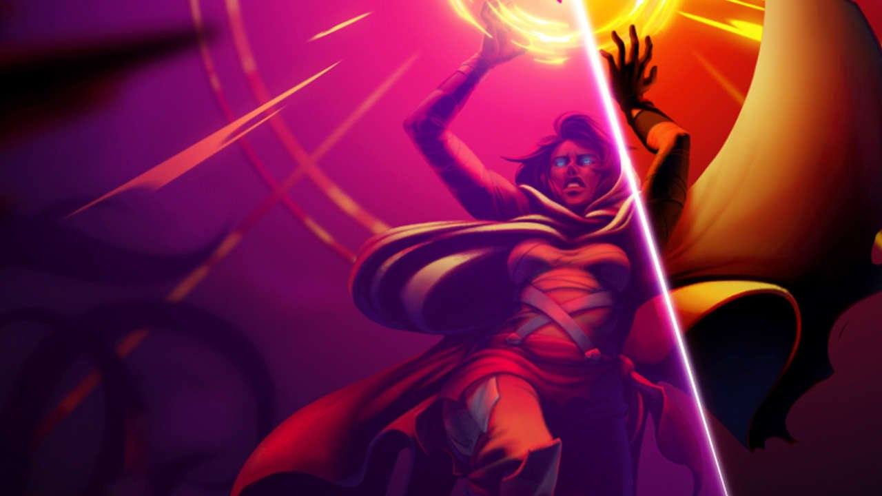 Review: Sundered screenshot