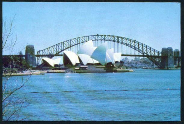 Postcard S1 4-76