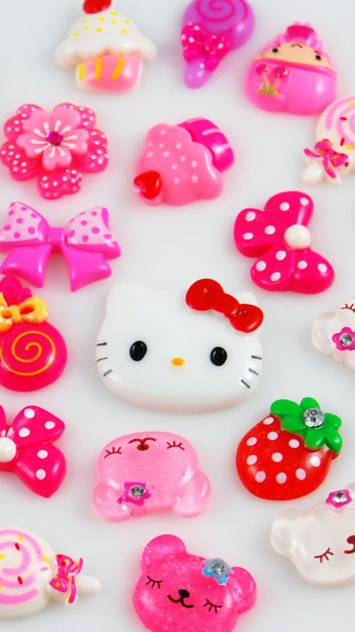 Cute Hello Kitty Wallpaper For Iphone 6s Hd Wallpapers