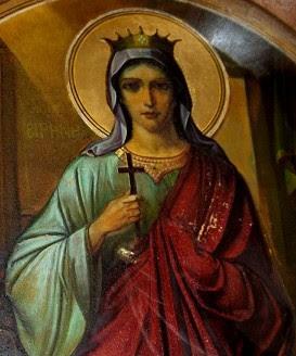 Saint Eirini