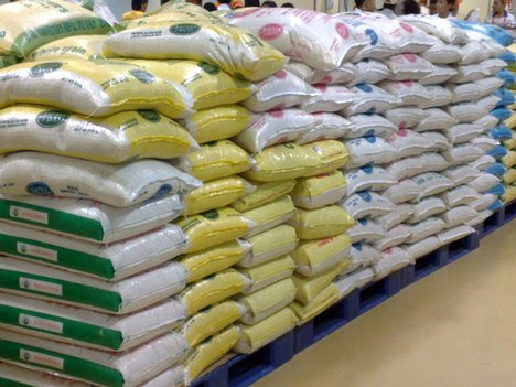 Image result for bags of rice