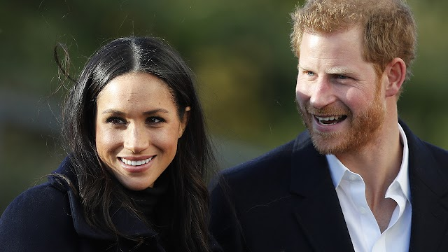 Meghan Markle, Prince Harry to write book about leadership as part of new deal