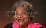 'Imitation of Life' Actress Juanita Moore Passes Away at 99