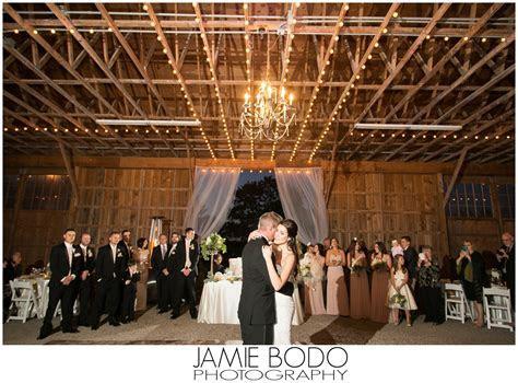 Stone Rows Farm Wedding   Jamie Bodo Photography
