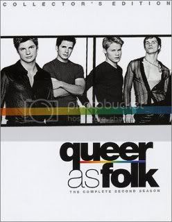 Queer As Folk (US) - Season 2