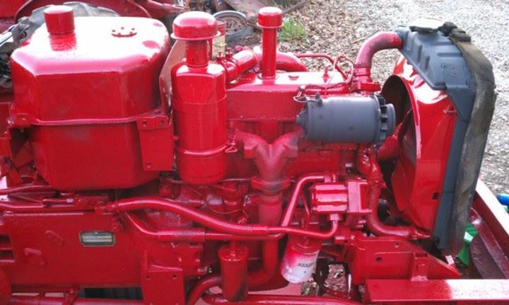 [SCHEMATICS_43NM]  Wiring Diagram For International 434 Tractor | International 424 Wiring Diagram |  | Wiring Diagram