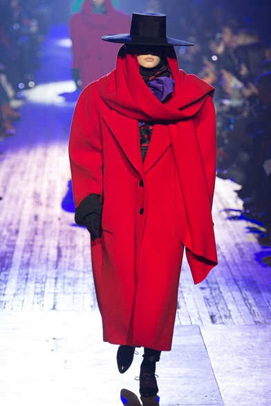 Marc Jacobs New York Collections Fall Winter 2018 19 Shows
