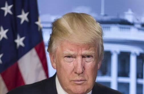 Pemilihan presiden AS: Trump menuju kekalahan