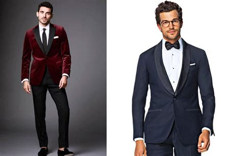 wear   christmas party  modern mens guide