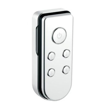 Moen A340 Iodigital Remote For Shower And Vertical Spa Polished